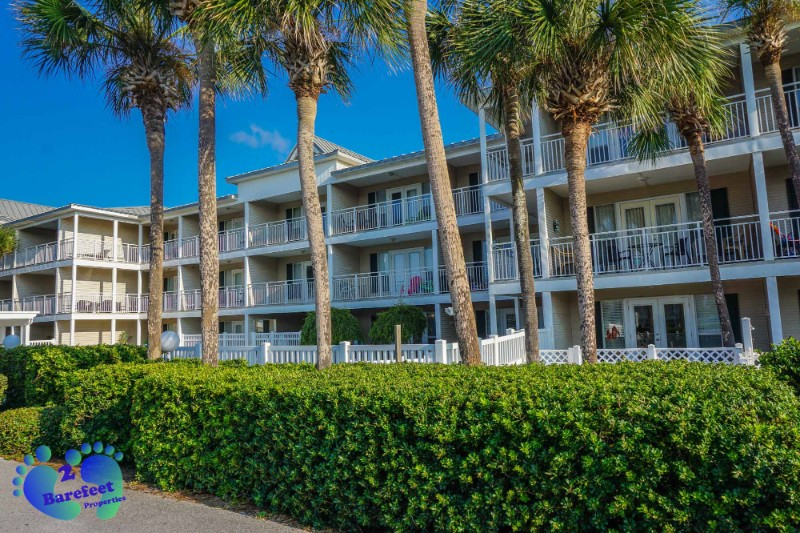 Grand Caribbean West Destin Complex
