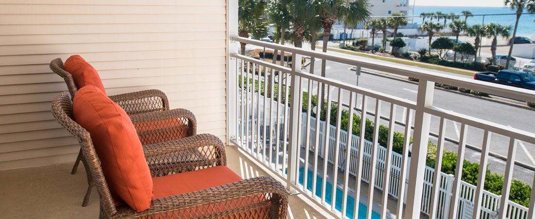 Destin Vacation Condo